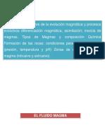 2º CLASE - EL MAGMA.ppt