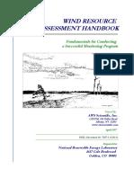 Wind Resource Assessment HANDBOOK.pdf