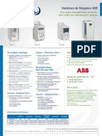 Fiches Produits FP VariatFrequence Web