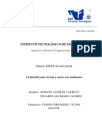 1.5 Identificación de Fase y Neutro Con Multímetro