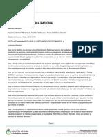 DEC_339-18_Implementacion-Modelo de Gestion Unificada
