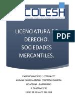 COMERCIO ELECTRONICO.docx