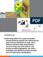 Jenis-jenis Vektor Dan Penyakit