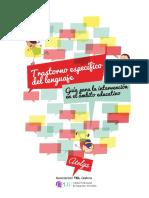 Guía Trastorno específico del lenguaje para la intervención en el ámbito educativo (1).pdf