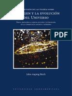 El origen y la evolución del universo.pdf