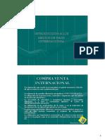 Introduccion Medios de Pago Internacional