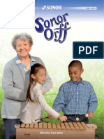 Orff Catalog