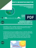 Clube da Criança - Desenvolvimento Neuropsicomotor