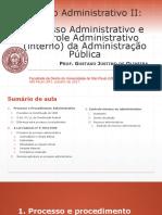 2.6. SL - Processo Administrativo