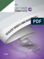 Western Balkans Regular Report no. 10 (2016)