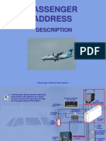 1 Passenger address description.ppsx