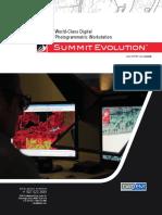 DATEM Summit Evolution