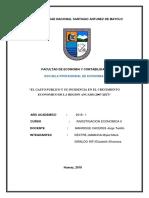 Plan de Investigación Gasto Público y Crecimiento Económico Avance
