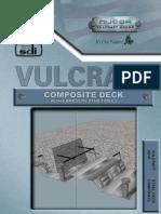 Vulcraft Composite Deck