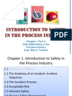 ChE 428N_ 1_Intro to Safety in the Process Industry 5-10-18