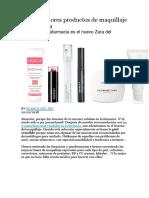 Los 20 Mejores Productos de Maquillaje de Farmacia