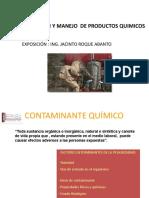 CAPACITACIÓN MANEJO DE PRODUCTOS QUIMICOS.pptx