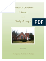 20118-2019 Revised LCCT Handbook, Word Doc
