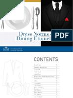 Dress Norms Dining Etiquette-1