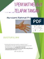 Diagnosa Nadi & Analisa Telapak Tangan-1