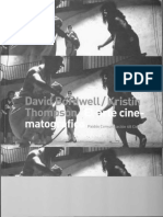 Bordwell D El Arte Cinematografico