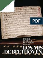 2017-Los Misterios de Beethoven