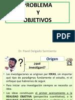 3 Problema y Objetivos (1)