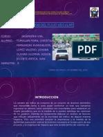 313301601 Analisis Del Flujo Vehicular