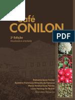 Café Conilon 2ª Edição