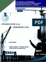 Introducción a La Ingeniería Civil - Sergio Navarro Hudiel