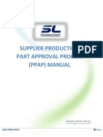Supplier PPAP Manual 1