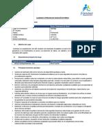 Bases Externo Gestor Profesional GES (2018)