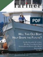 Mariner Issue 185