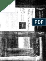 SONTAG, Susan - ESCRITURA COMO LECTURA - Cuestion de énfasis.pdf