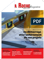 9 Magazine LaRoche