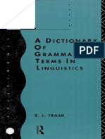 1993 A Dictionary of Grammatical Terms in Linguistics [R. L. Trask].pdf