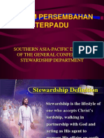 Combined Offering System - Indonesia