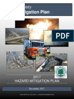 Oakland County 2018 Hazard Mitigation Plan