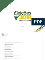 Tse Manual Eleicoes 2018