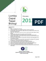 Biologi.lctb12