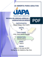 Tarea 4 Derecho Civil v 31-05-2018