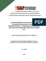 Paola Machado - Proyecto de Tesis 18 Enero