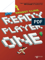 Ernest Cline - Ready Player One.epub