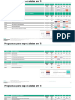 Calendario Unificado HPE Education Services FY18v4_Por