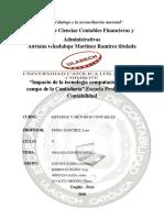 Organizacion Funcional Sistemas y Metodos