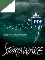 Storm-wake (Excerpt)