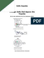 Info Toyota