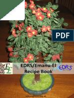 EDRS Emanu-El Recipe Book 2015 LL
