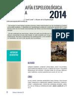 As-30 Bibliografía Andaluza de 2014