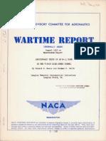 M31 Bomb Arodynamic Test- USA 1942